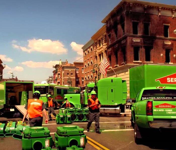 Commercial SERVPRO® of Sangamon County is Ready to Help Your Business During an Emergency!