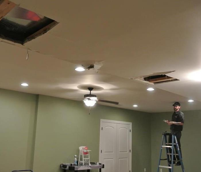 Water Damage Appliances Can Cause Water Damage to Your Home or Business